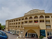 Oscar Resort Hotel, Kyrenia North Cyprus