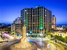 Hotel Holiday Inn Lisboa, Lisbon