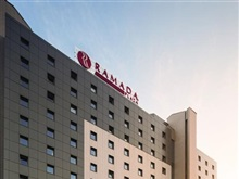 Ramada Plaza Bucharest Hotel, Bucuresti