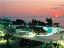Hotel Club Tarhan Holiday Village, Didim