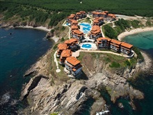 Hotel Saint Thomas Holiday Village, Arkutino