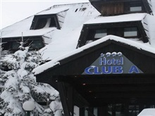 Club A Hotel, Kopaonik National Park
