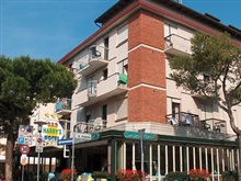 Hotel Harry S, Jesolo