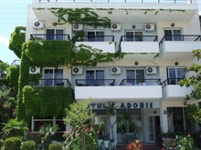 Hotel Adonis, Pieria Area All Locations