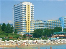 Hotel Bonita, Golden Sands
