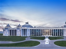 Rixos World Hotel Land Of Legends, Belek