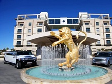 Cratos Premium Hotel Casino Port Spa, Statiunea Kyrenia