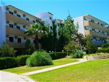 Hotel Achousa Apartments, Faliraki
