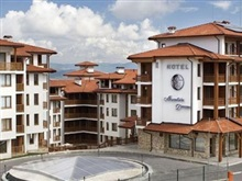 Hotel Mountain Dream, Bansko
