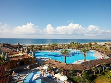 Tui Blue Palm Garden, Manavgat Side