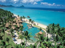 Hotel La Pirogue Resort Spa, Mauritius