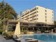 Hotel Cronwell Platamon Resort, Pieria Platamonas