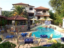 Vila Panos, Skiathos All Locations