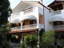Hotel Flower House, Sithonia Toroni