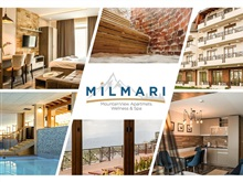Hotel Milmari Resort, Kopaonik National Park