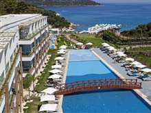 Thor Luxury Boutique Hotel Villas, Bodrum