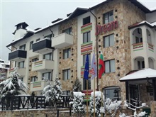 Hotel Dream Apartments, Bansko