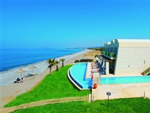 Giannoulis - Grand Bay Beach Resort Exclusive Adults Only , Kolymbari