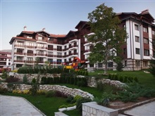 Hotel Winslow Infinity And Spa, Bansko
