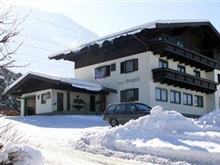 Hotel Bergblick Pension, Solden