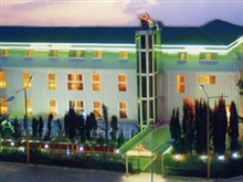 Donco Hotel, Ohrid