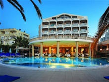 Orka Club Nergis Beach Hotel, Marmaris