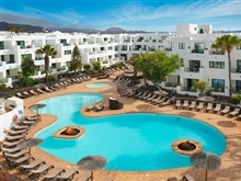 Apartamentos Galeon Playa, Lanzarote All Locations