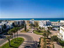 Club Calimera Yati Beach, Djerba