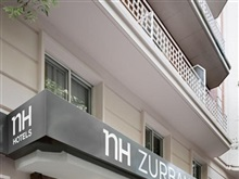 Nh Zurbano, Madrid