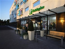 Hotel Holiday Inn Bordeaux Sud Pessac, Bordeaux