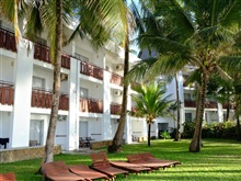 Hotel Voyager Beach Resort, Mombasa