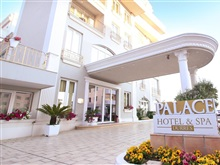 Palace Hotel Spa, Durres
