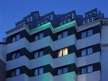 Holiday Inn City, Viena