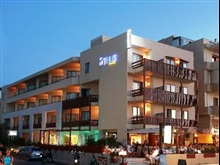 Steris Elegant Beach Hotel Apartments, Rethymnon