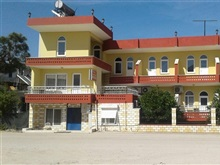 Baykal Pension, Finike
