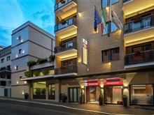 Best Western Plus Hotel Spring House, Roma