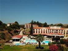 Hotel Karavados Beach, Kefalonia All Locations