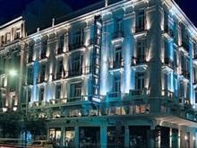Hotel Minerva Premier, Thessaloniki