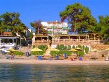 Hotel Thassos, Pefkari