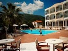 Hotel Stavros Rendina Beach, Stavros