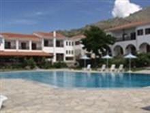 Hotel Kastro Samothraki, Paleopoli S