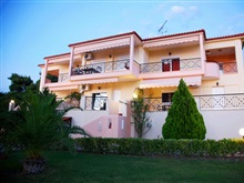 Agrili Resort Luxury Apartments, Sithonia Akti Elias
