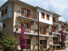 Panorama Studios And Apartaments, Volos