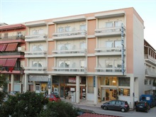 Preveza City Comfort Hotel, Preveza All Locations
