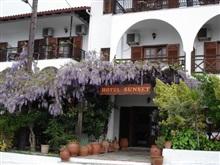 Hotel Sunset Ouranoupolis, Muntele Athos Ouranouolis