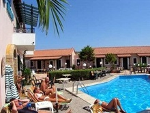 Sun Village Hotel  Apartments, Megas Limionas