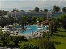 Hotel Aetria, Limenas