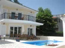 Manos Villas, Skala Potamia