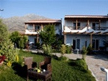 Hotel Samothraki Village, Paleopoli S