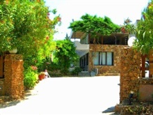 Mariva Bungalows, Samothraki